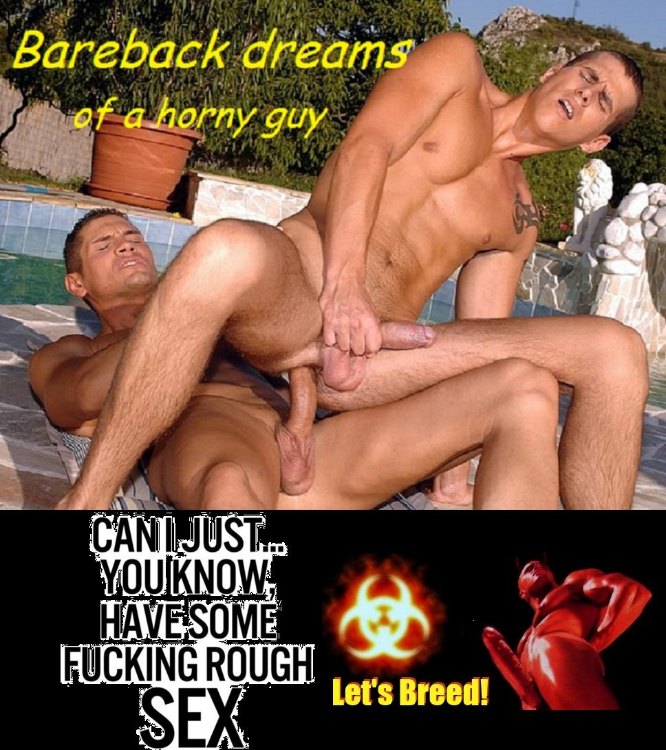 Bareback Dreams