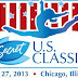 US Secret Classic 2013 - Resultados