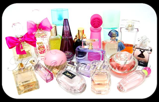 Regalos de reyes de última hora: Perfumes para todo tipo de mujeres-23-makeupbymariland
