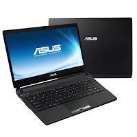 Asus U44SG laptop