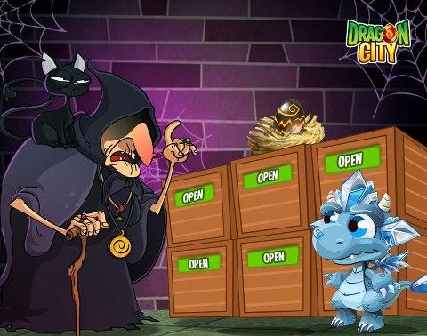 imagen 2 del dragon diamante en el mercado negro del dragon