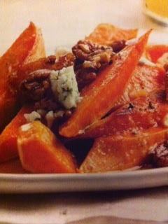Oven recipes done right: Sweet Potatoes with Pecans and ...