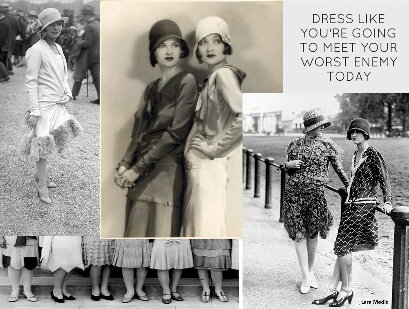 1920s fashion trends