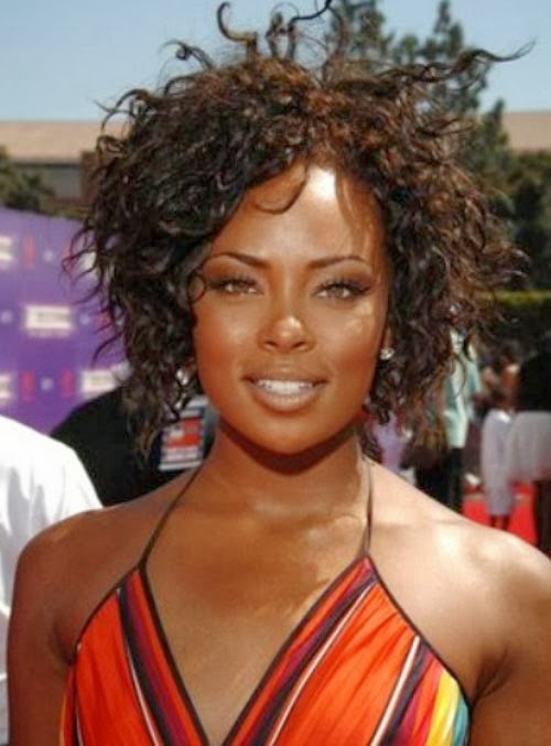 hairstyle elibrodepoesia natural short curly hairstyles