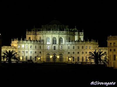 residenza reale caccia Stupinigi Torino