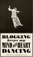 The Dance of Blogging
