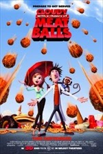 Watch Cloudy with a Chance of Meatballs (2009) Movie Online