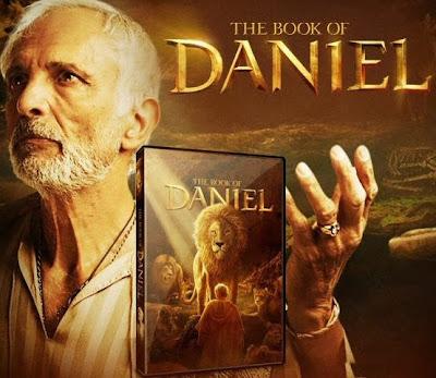 El Libro de Daniel Sub Esp