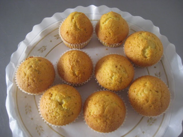 History Of Magdalenas Spanish Cakes