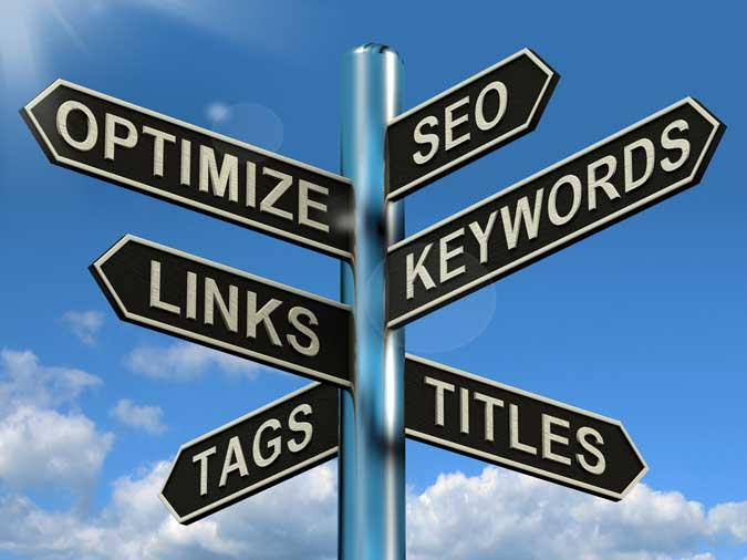 Kata Kunci Yang Cepat Di Index Google - Cara Optimasi Seo