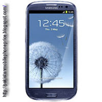 Samsung Galaxy S3 I9300 Price in Pakistan