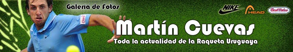 Martín Cuevas | Galería de Fotos