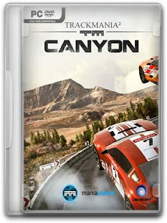 Download TrackMania 2 Canyon