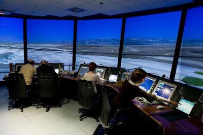 Nou programari per la gestió aeronàutica