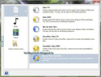 Nero 11 Lite Installer version_tech_BY_check