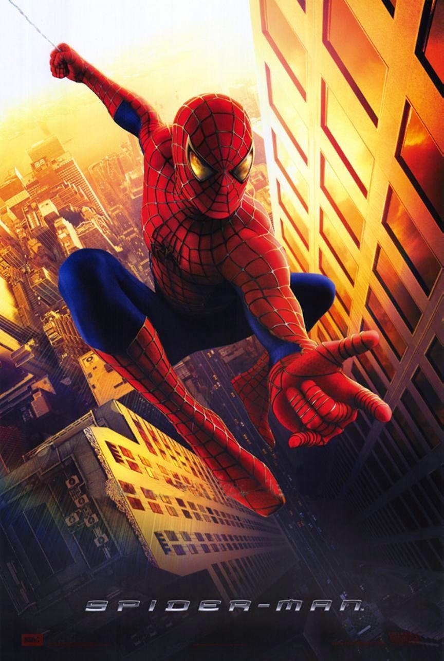 Opinión personal de Kevin sobre Spiderman (2002)