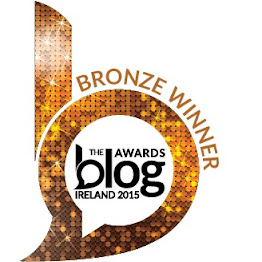 3rd place for 'Best Fashion Blog' 2015
