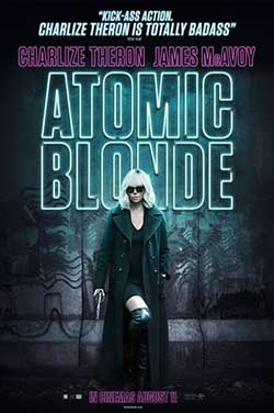Atomic Blonde 2017 English Full Movie HDRip 720p