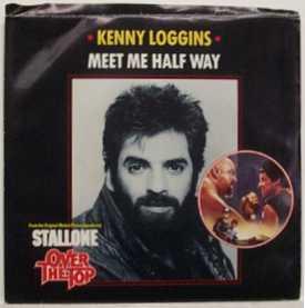 kenny loggins meet me halfway meaning