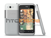 HTC Rhyme phone from HTC for Young Women With HTC Sense 3.5