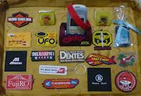 produk souvenir karet