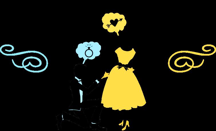 Mariages Rétro