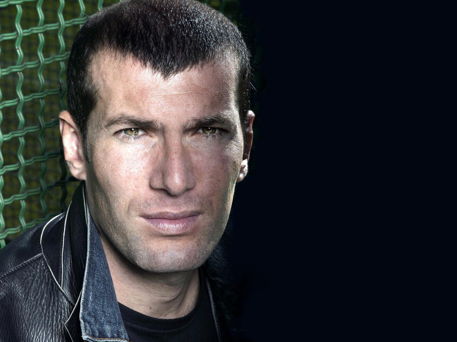 Zinedine Zidane On Iniesta