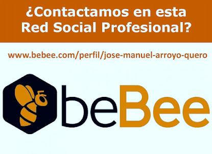 ¿Contactamos a través de beBee?