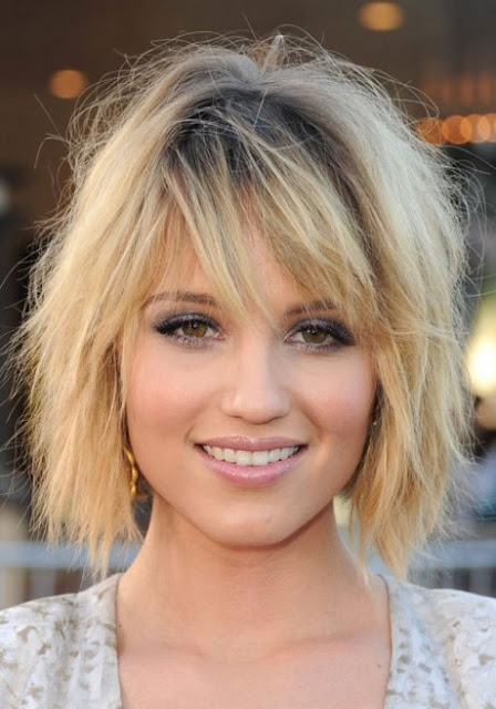 hairstyles for 2013 - haircuts for 2013