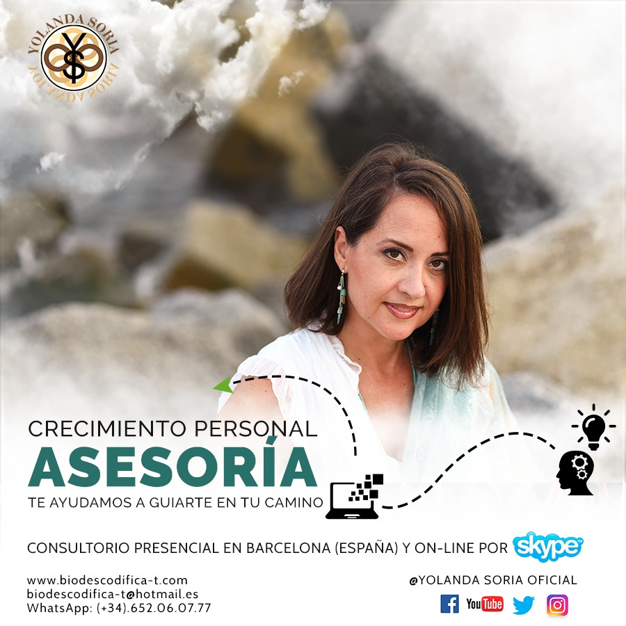 NOVEDAD - ASESORÍA DE CRECIMIENTO PERSONAL