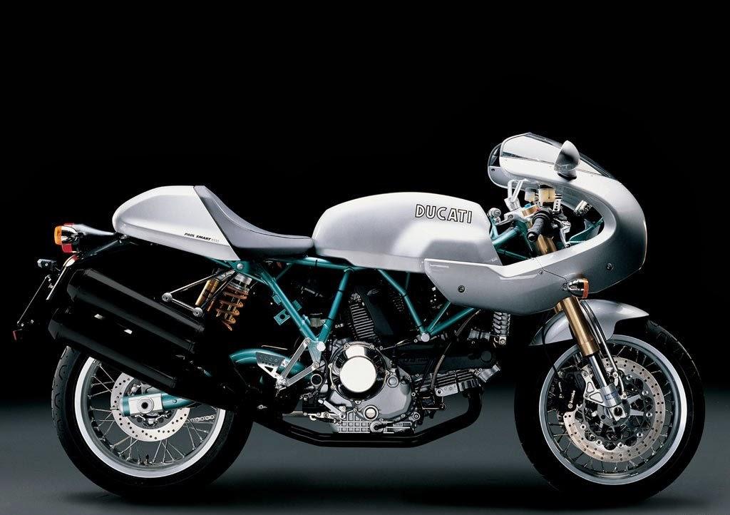 Ducati Paul Smart Bike HD Wallpapers Images