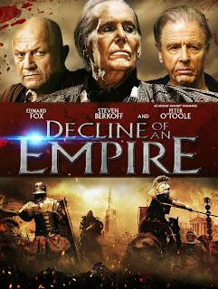 Watch Decline of an Empire (Katherine of Alexandria) (2014) movie free online