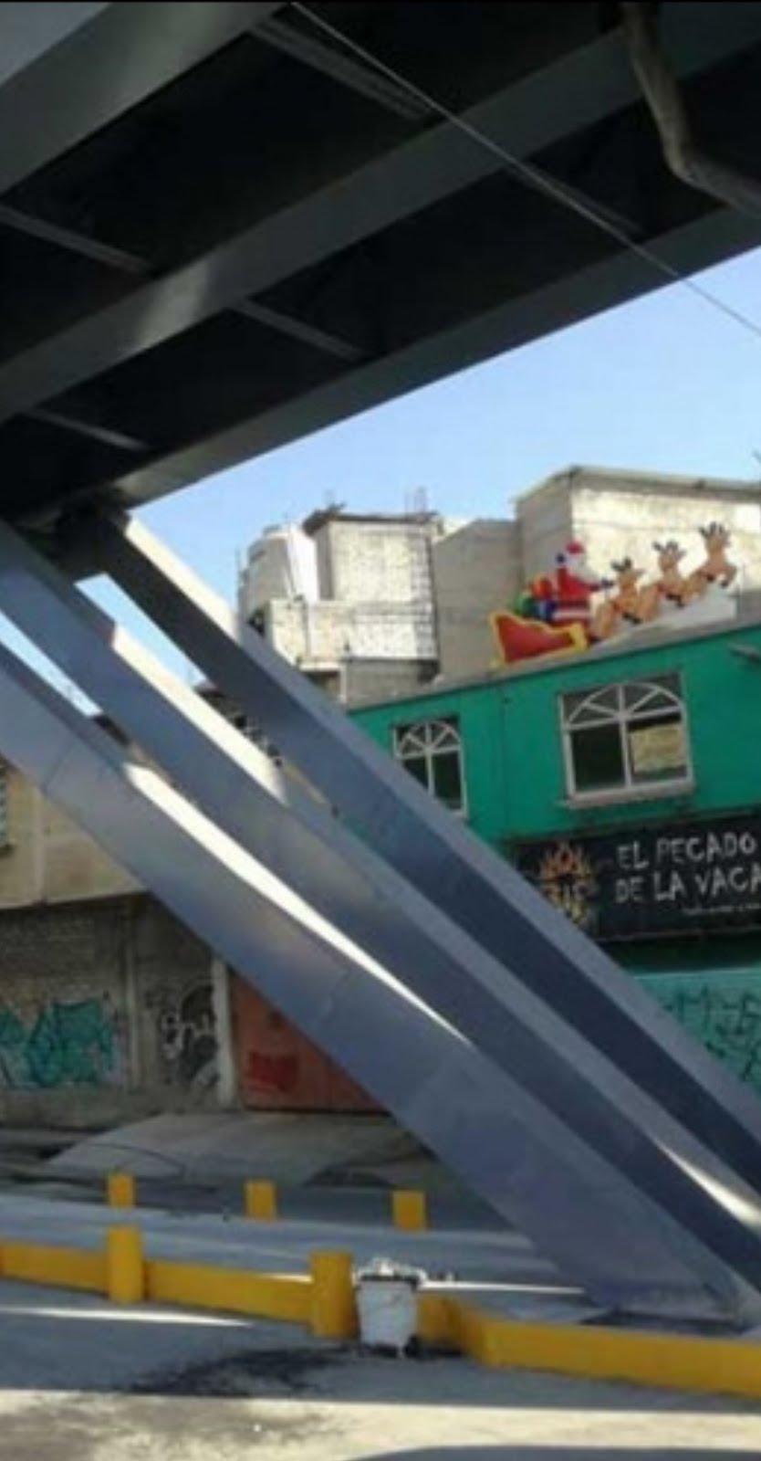 Tras dos años y medio el Metro reparó daño de L12 en Zapotitlán