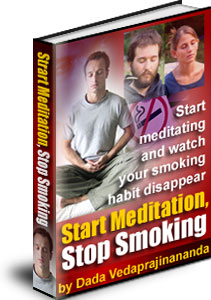 Stop Smoking With Meditation: Quit Smoking with Meditation- Yoga ebook course