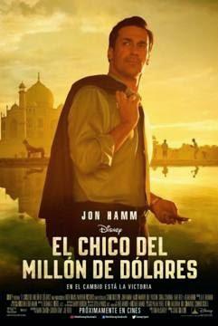 descargar El Chico del Millón de Dólares, El Chico del Millón de Dólares español