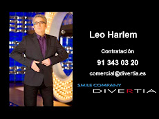 Contratación Leo Harlem