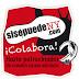 Guadalinfo Yunquera con el proyecto solidario #Sisepuedeny