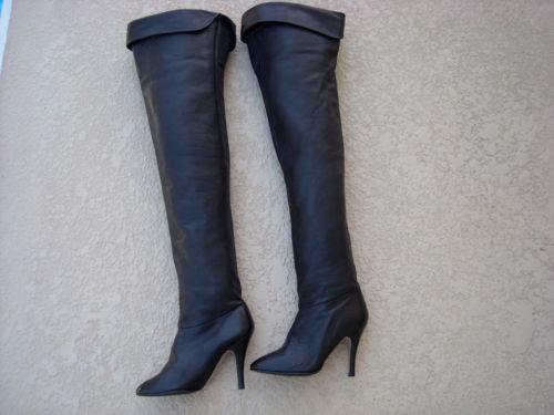 ebay leather october 2011