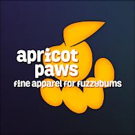 Sponsor #3 - Apricot Paws