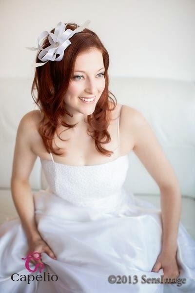 Comment bien choisir ses accessoires de mariage? (COLLABORATION AVEC CAPELIO)