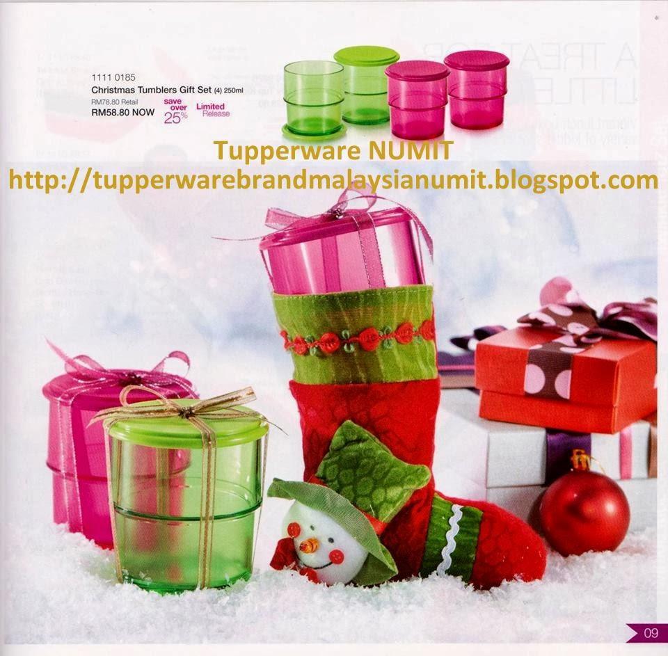 Tupperware Brand Malaysia Tupperware Christmas Best Gift
