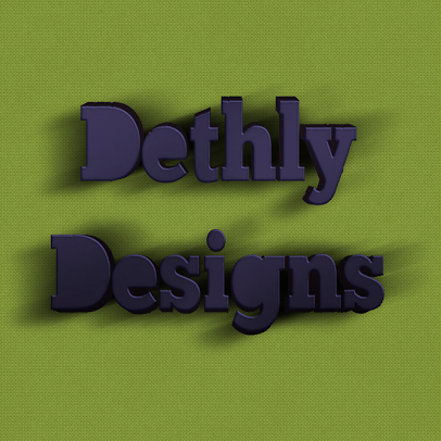 Dethly Designs