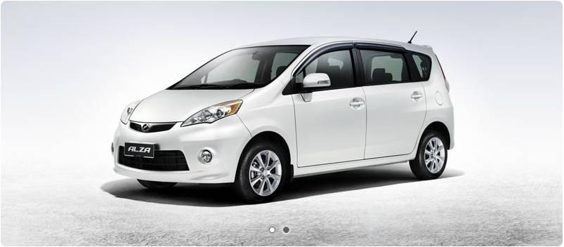 Promosi Kereta Proton Perodua Dan Kereta Import Recon ...