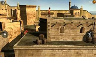 Download game gratis Prince of Persia Shadow & Flame