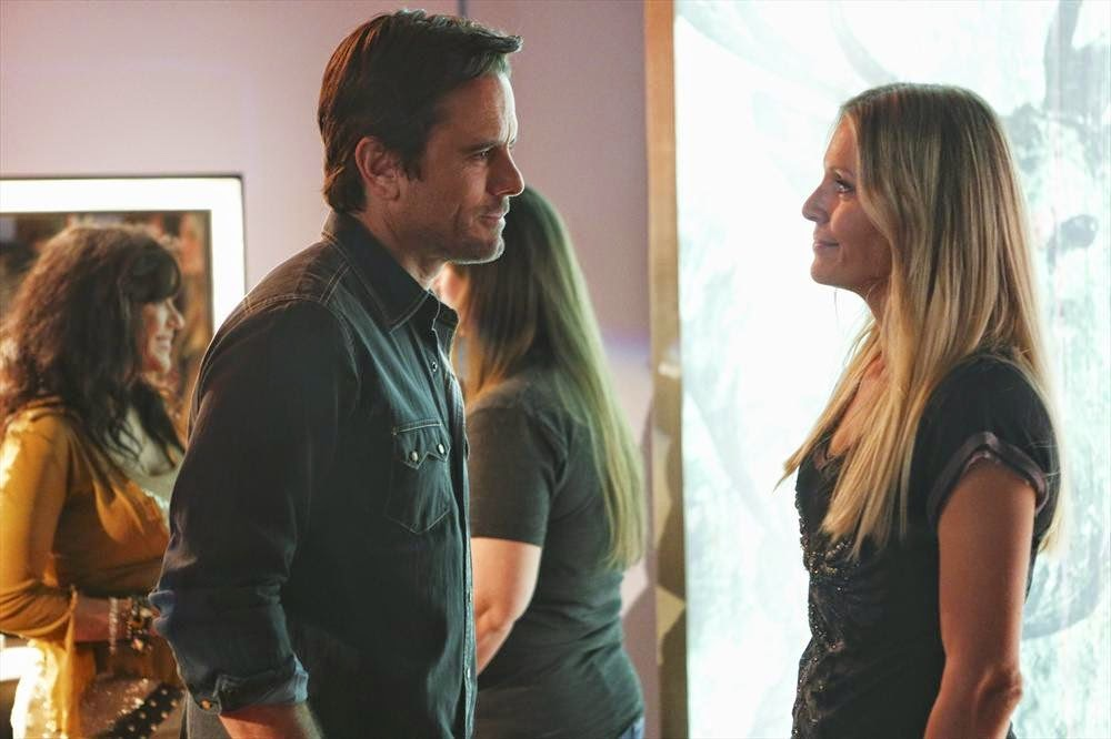 Nashville - Episode 3.06 - Nobody Said it was Going to be Easy - Promotional Photos