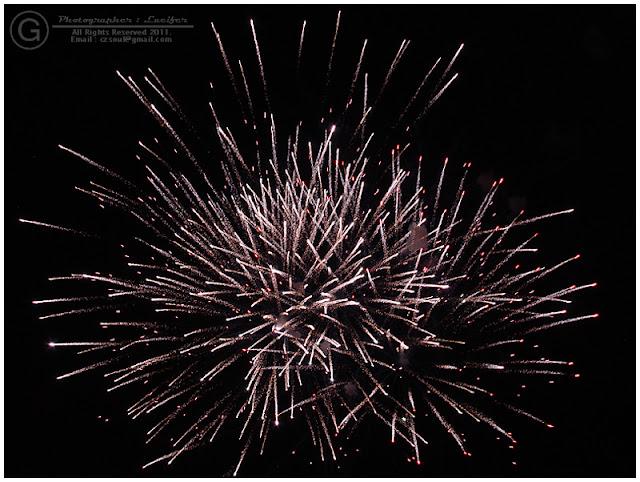 Photograph Firework