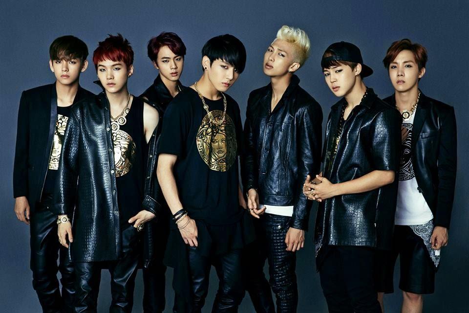 Korean Myuzicstylez Bts Bangtan Boys Danger Easy Lyrics