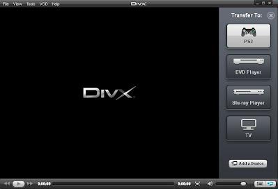 Free DivX Plus Player 9 Download
