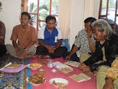 Acara Rapat Pengurus