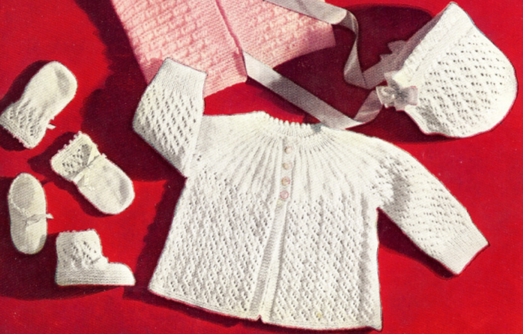 knitting patterns baby-Knitting Gallery